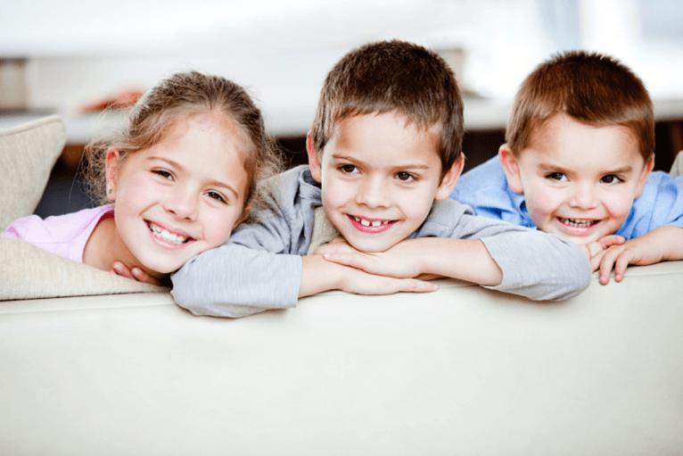Fluorosis In Children