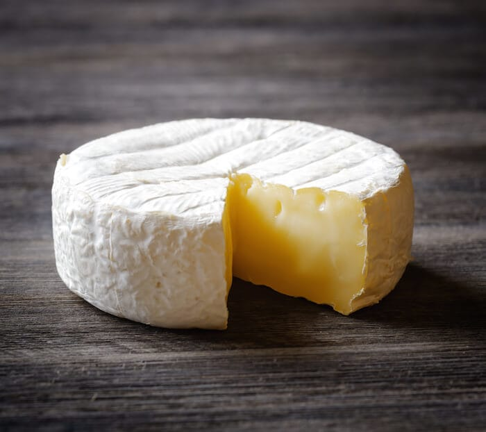 cheese vitamin k2 oral health