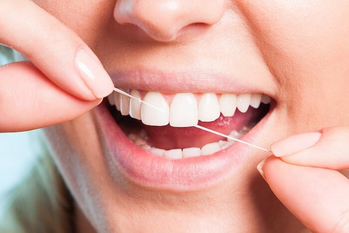 The psychology of flossing how to make it a habit for for What is flossing