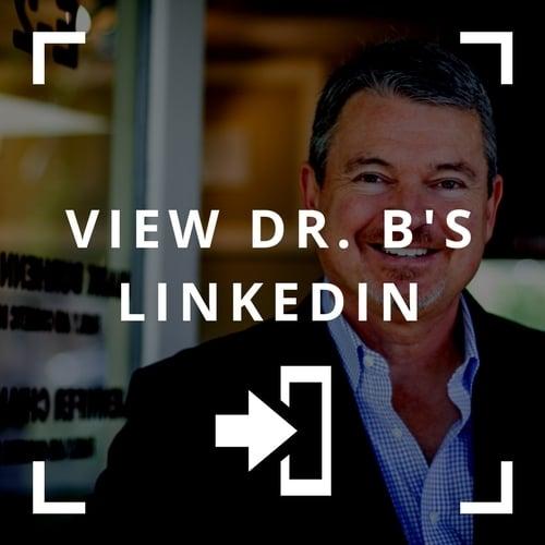 View Dr. B's LinkedIn