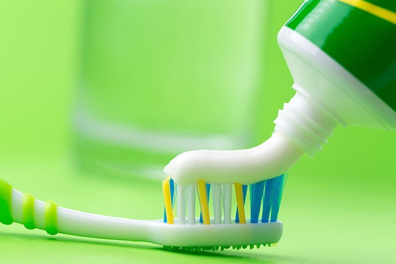 How Does Desensitizing Toothpaste Work Ask The Dentist