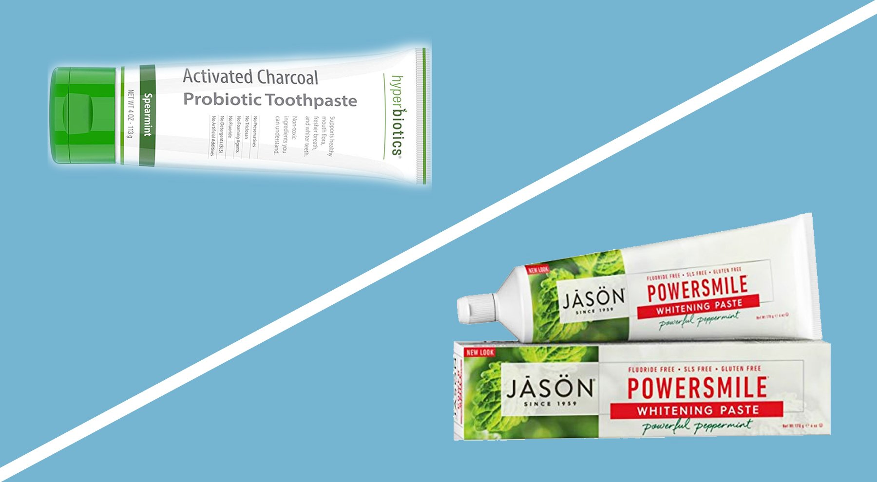 The Dentist Picks 2 Best Whitening Toothpastes [2019 Update] - Ask