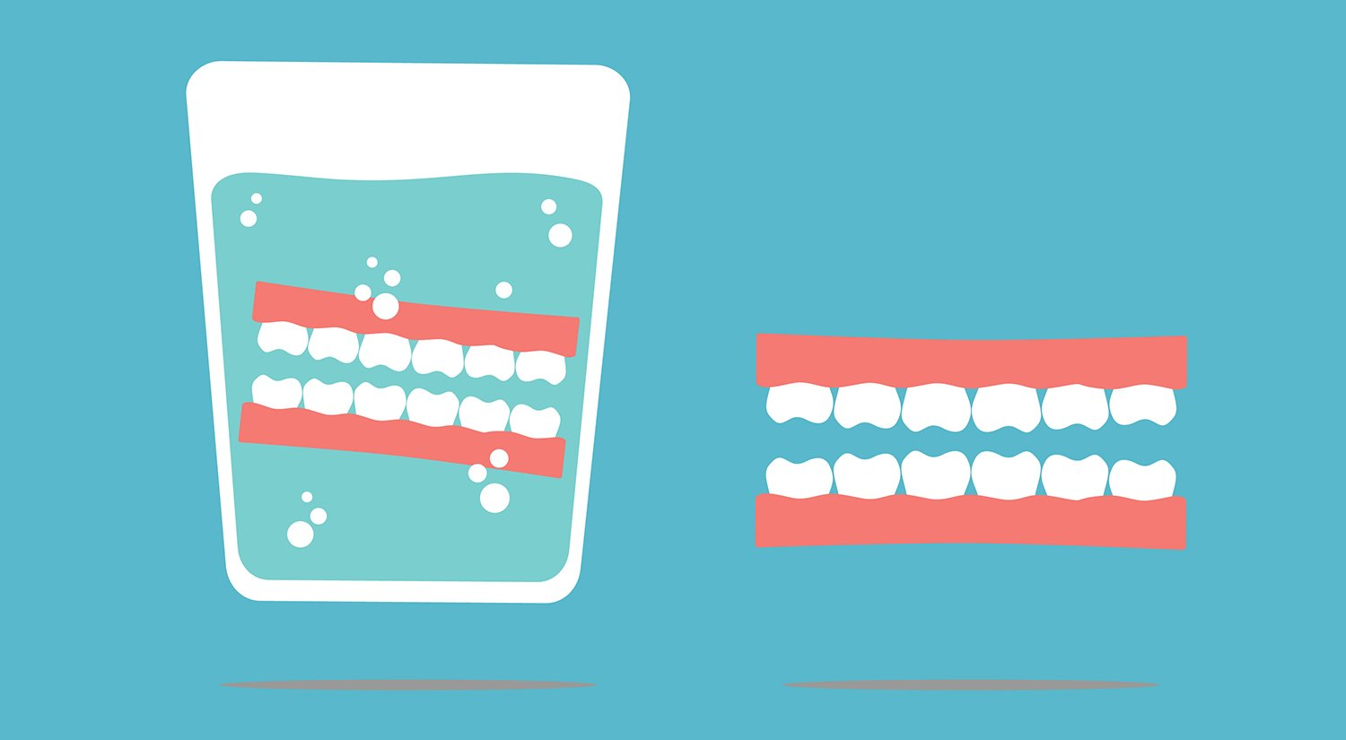 Dentures: What to Know Before You Go