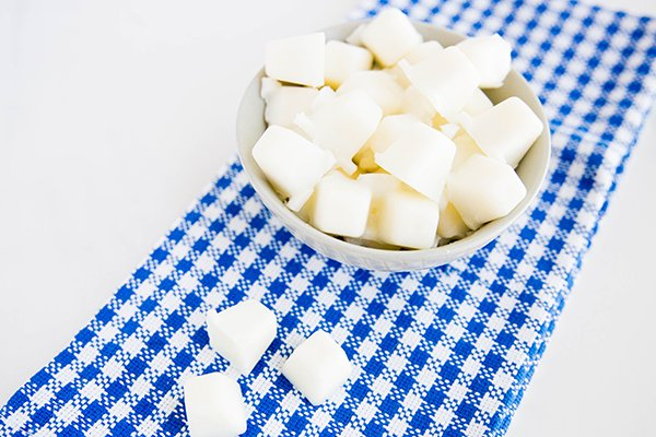 Remineralizing Coconut Oil Pulling Chews