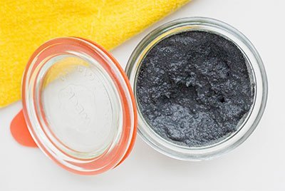 Activated Charcoal Toothpaste Recipe