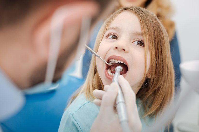 4 Tips for Finding the Best Pediatric Dentist for Your Child