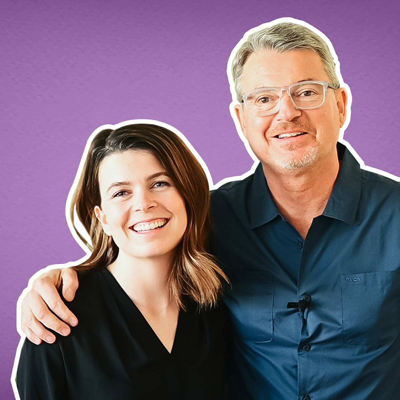 Dr. Mark Burhenne & Catharine Burhenne