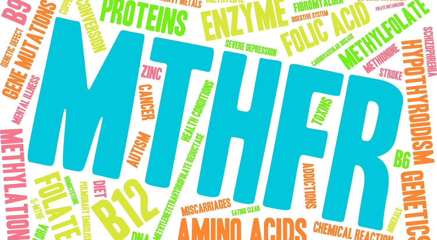 The MTHFR Mutation and Dental Health - Ask the Dentist